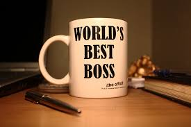 ARE YOU A GOOD BOSS?