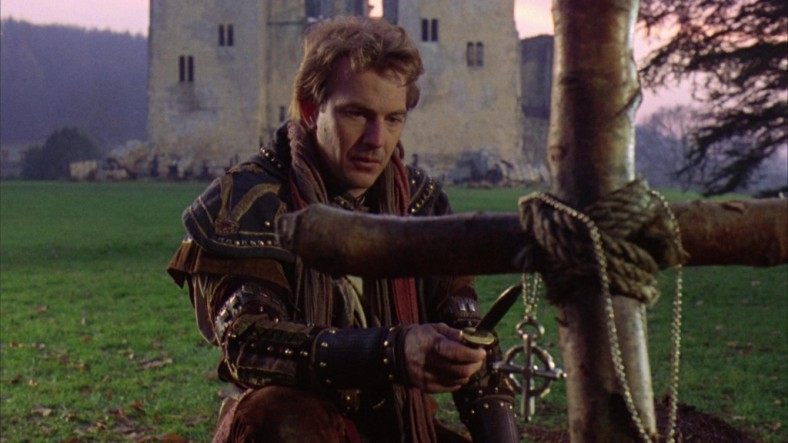 Robin Hood Prince of Thieves - 1991