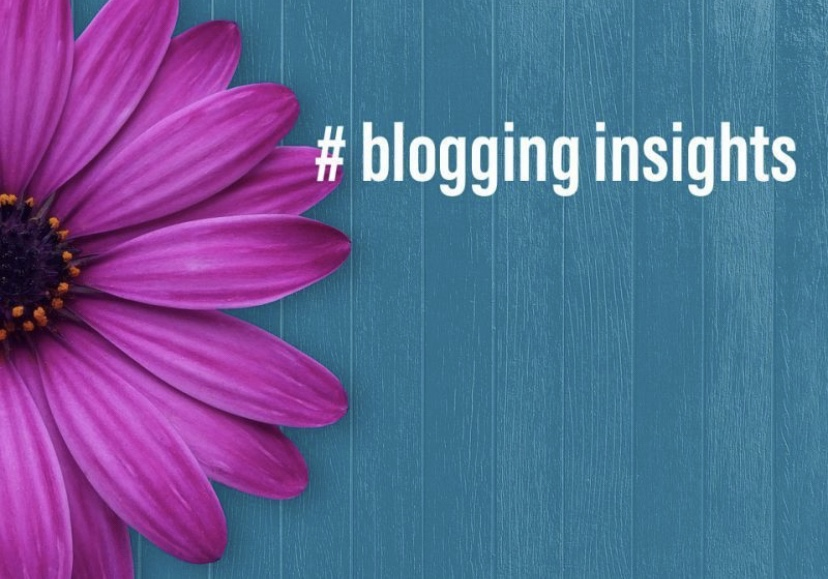 Blogging Insights # 51 — Blogging Etiquette — Questions from Sadje